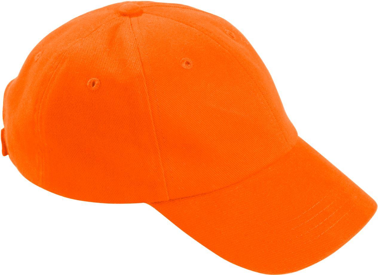 Fristads Unisex Keps 9107 SC, Varsel Orange