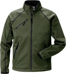 Softshell stretchjack 4905 SSF Fristads Kansas Medium