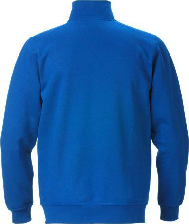 Sweatshirt-jacka 7608 SM 3 Fristads  Large
