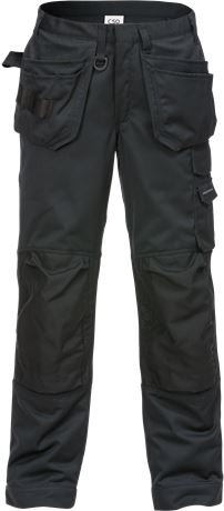 Craftsman trousers 2084 P154 1 Fristads  Large
