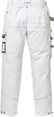 Trousers woman 2114 CYD 2 Fristads  Large