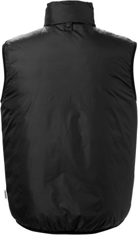 Quiltet vendbar vest 5011 TA 3 Fristads  Large