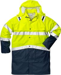High vis sadetakki lk 3 4634 RS Fristads Medium