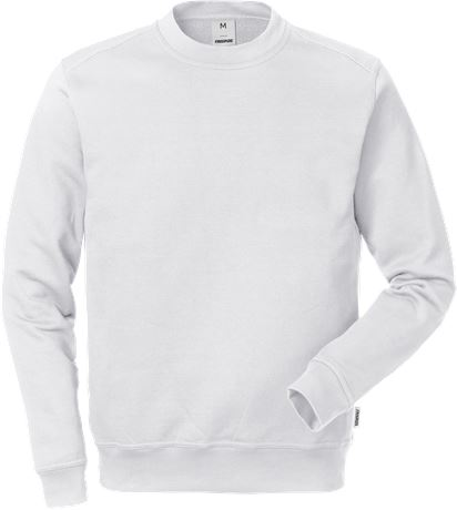 Sweatshirt 7601 1 Fristads  Large