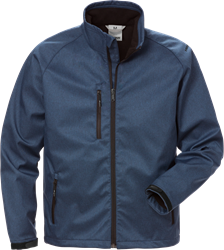 Softshell jacket 4500 SSM Fristads Kansas Medium