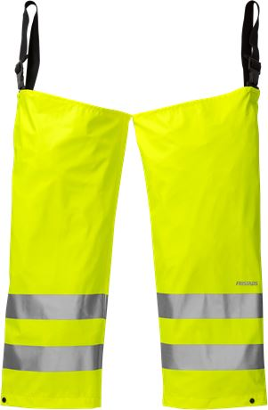 High vis rain leggings class 2 2620 RS 1 Fristads  Large