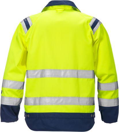 High vis jacket woman class 3 4129 PLU 2 Fristads  Large