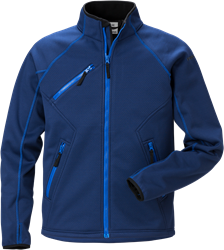 Softshell-jacka stretch 4905 SSF Fristads Kansas Medium