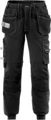 Craftsman jogger trousers 2086 CCK 1 Fristads Small
