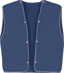 Fôret jakke Dame 9923 PK Fristads Medium