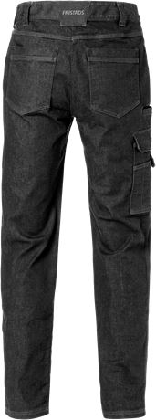 Servicejeans stretch 2506 DCS, dam 2 Fristads  Large