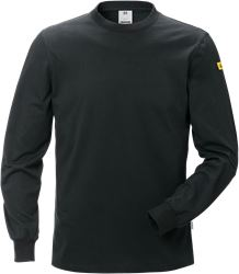 ESD long sleeve t-shirt 7082 XTM Fristads Medium