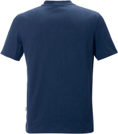 ESD t-shirt 7081 XTM 2 Fristads  Large