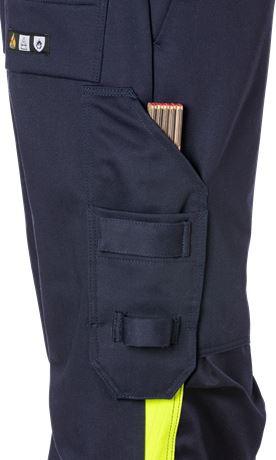 Flame Handwerkerhose Damen 2730 FLAM 3 Fristads  Large