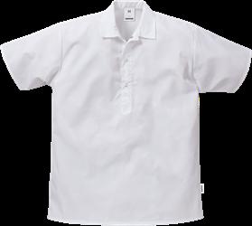 Livs Kortärmad skjorta 7001 P159 Fristads Medium