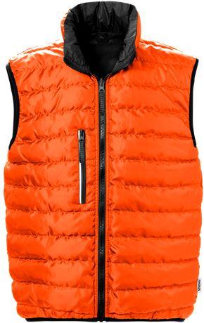 Quiltet vendbar vest 5011 TA 2 Fristads  Large