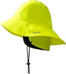 High Vis Regenhut 9920 RS Fristads Medium
