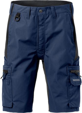 Service stretch shorts 2702 PLW 1 Fristads  Large