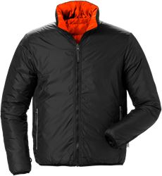 Quiltet vendbar jakke 4012 TA Fristads Medium