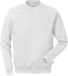 Sweatshirt 7601 SM Fristads Medium