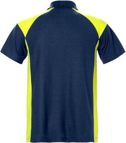 Polo shirt 7047 PHV 2 Fristads  Large