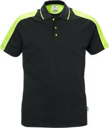 Stretch Poloshirt 7448 RTP Fristads Medium
