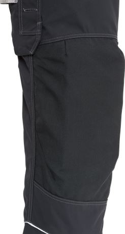 Craftsman softshell trousers 2073 WY 6 Fristads  Large