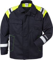 Flamestat jacket 4194 ATHP Fristads Medium