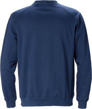 ESD sweatshirt 7083 XSM 3 Fristads  Large