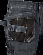 3/4 Handwerker-Jeans 2149 DY