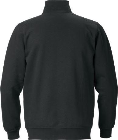 Sweatshirt-jacka 7608 SM 2 Fristads  Large