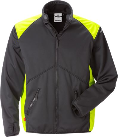 WINDSTOPPER® Jacke 4962 GWC 1 Fristads  Large