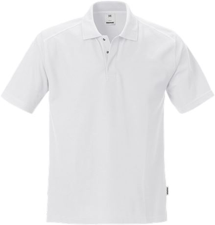 Food polo shirt 7605 PM 1 Fristads