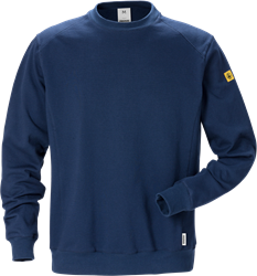 ESD sweatshirt 7083 XSM Fristads Medium