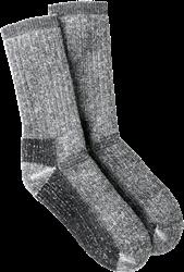 Paksut villaiset sukat 9187 SOWH Fristads Medium