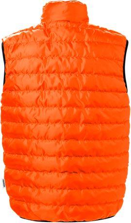 Quiltet vendbar vest 5011 TA 4 Fristads  Large