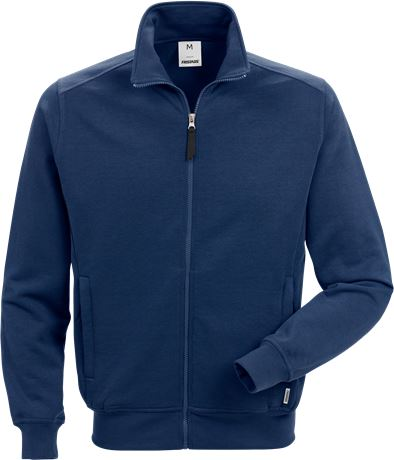 Sweatshirt 7608 SM 1 Fristads  Large