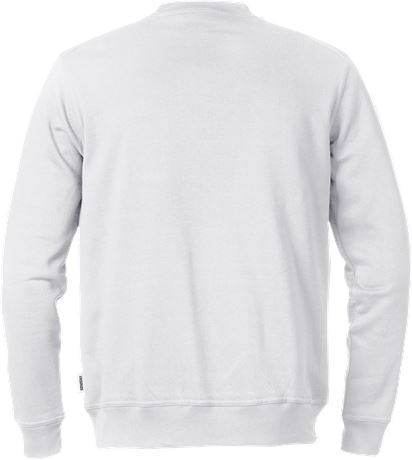 Sweatshirt 7601 2 Fristads  Large