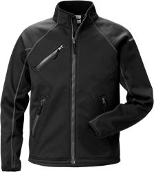 Softshell stretchjack 4905 SSF Fristads Medium