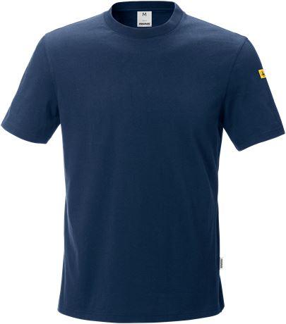 ESD t-shirt 7081 XTM 1 Fristads  Large