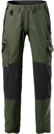 Service stretch trousers woman 2701 PLW 2 Fristads  Large