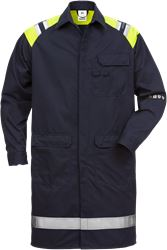 Flamestat coat 3074 ATHS Fristads Medium