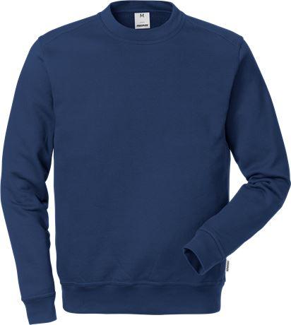 Katoenen sweatshirt 7016 SMC 1 Fristads