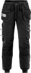 Craftsman jogger trousers 2086 CCK Fristads Medium