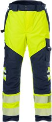 High vis Airtech® shell trousers class 2 2515 GTT Fristads Medium