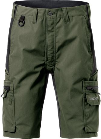 Service stretch shorts 2702 PLW 2 Fristads  Large