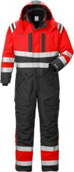 High vis Airtech® winter coverall class 3 8015 GTT Fristads Medium