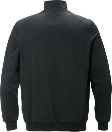 ESD sweat jacket 4080 XSM 2 Fristads  Large