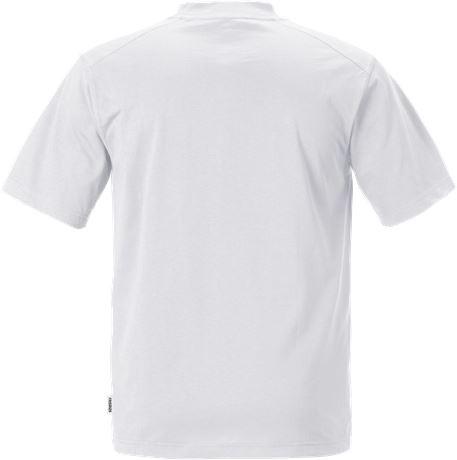 Heavy T-shirt 7603 TM 2 Fristads  Large