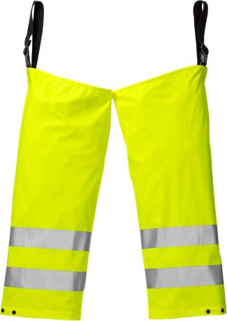 High vis rain leggings class 2 2620 RS 2 Fristads  Large